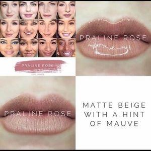 LipSense Lipstick NWT- Praline Rose